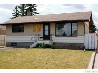 Photo 2: 1560 REGENT Street in Regina: Glen Elm Park Single Family Dwelling for sale (Regina Area 03)  : MLS®# 538664