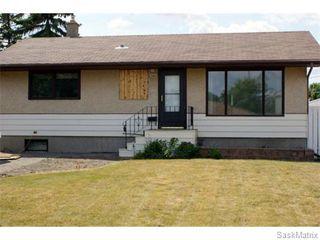 Photo 22: 1560 REGENT Street in Regina: Glen Elm Park Single Family Dwelling for sale (Regina Area 03)  : MLS®# 538664