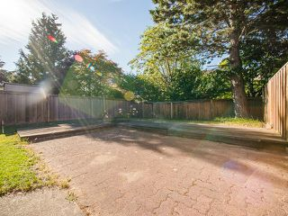 Photo 19: 10791 ALEXIS Court in Richmond: McNair House for sale : MLS®# V1131687