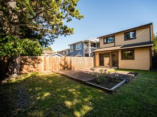 Photo 2: 10791 ALEXIS Court in Richmond: McNair House for sale : MLS®# V1131687