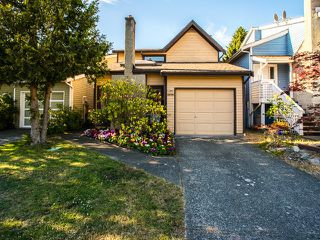 Photo 1: 10791 ALEXIS Court in Richmond: McNair House for sale : MLS®# V1131687