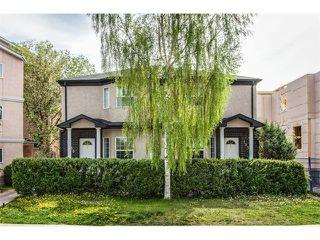Photo 1: 2 1930 26 Street SW in Calgary: Killarney_Glengarry House for sale : MLS®# C4019447