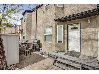 Photo 28: 2 1930 26 Street SW in Calgary: Killarney_Glengarry House for sale : MLS®# C4019447