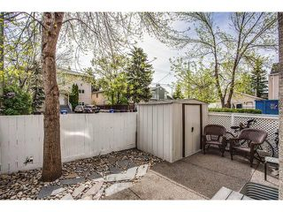 Photo 25: 2 1930 26 Street SW in Calgary: Killarney_Glengarry House for sale : MLS®# C4019447
