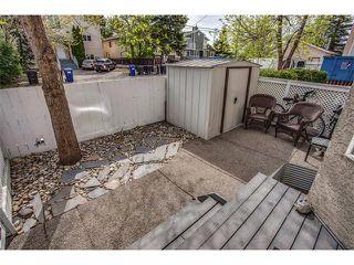 Photo 26: 2 1930 26 Street SW in Calgary: Killarney_Glengarry House for sale : MLS®# C4019447