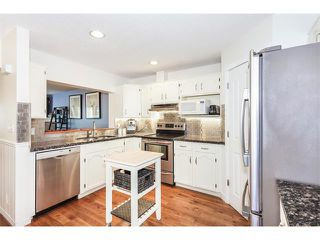 Photo 3: 2 1930 26 Street SW in Calgary: Killarney_Glengarry House for sale : MLS®# C4019447