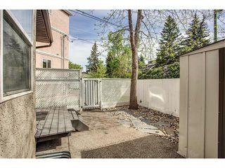 Photo 27: 2 1930 26 Street SW in Calgary: Killarney_Glengarry House for sale : MLS®# C4019447