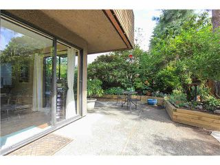 "Photo 14: 102 349 E 6TH Avenue in Vancouver: Mount Pleasant VE Condo for sale in ""Landmark House"" (Vancouver East)  : MLS®# V1135554"