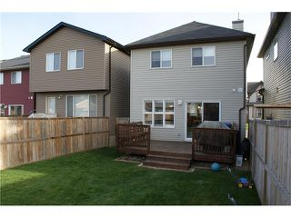 Photo 18: 163 AUBURN BAY Heights SE in Calgary: Auburn Bay House  : MLS®# C4035623