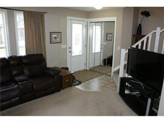 Photo 6: 163 AUBURN BAY Heights SE in Calgary: Auburn Bay House  : MLS®# C4035623