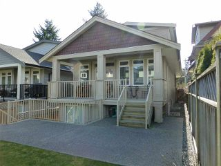 Photo 14: 15487 THRIFT Avenue: White Rock House for sale (South Surrey White Rock)  : MLS®# R2011959