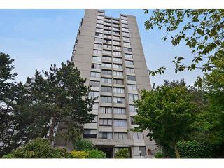 "Main Photo: 1106 1725 PENDRELL Street in Vancouver: West End VW Condo for sale in ""STRATFORD PLACE"" (Vancouver West)  : MLS®# R2015731"