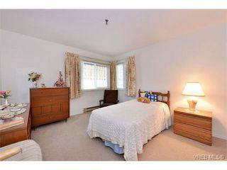 Photo 10: 105 1110 Oscar St in VICTORIA: Vi Fairfield West Condo Apartment for sale (Victoria)  : MLS®# 719434