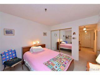 Photo 14: 105 1110 Oscar St in VICTORIA: Vi Fairfield West Condo Apartment for sale (Victoria)  : MLS®# 719434