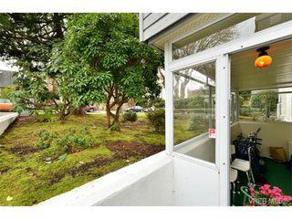 Photo 15: 105 1110 Oscar St in VICTORIA: Vi Fairfield West Condo Apartment for sale (Victoria)  : MLS®# 719434