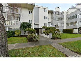 Photo 17: 105 1110 Oscar St in VICTORIA: Vi Fairfield West Condo Apartment for sale (Victoria)  : MLS®# 719434