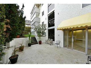 Photo 19: 105 1110 Oscar St in VICTORIA: Vi Fairfield West Condo Apartment for sale (Victoria)  : MLS®# 719434