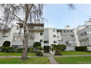 Photo 16: 105 1110 Oscar St in VICTORIA: Vi Fairfield West Condo Apartment for sale (Victoria)  : MLS®# 719434