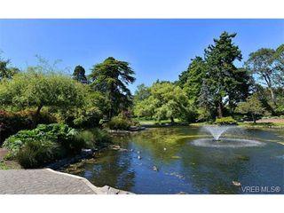 Photo 20: 105 1110 Oscar St in VICTORIA: Vi Fairfield West Condo Apartment for sale (Victoria)  : MLS®# 719434