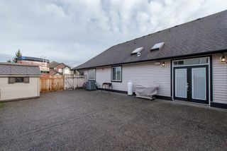 Photo 20: 8499 FENNELL Street in Mission: Mission BC House for sale : MLS®# R2031857