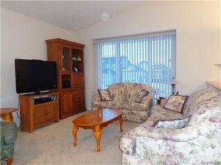 Photo 5: 67 Battersea Close in Winnipeg: St Vital Residential for sale (South East Winnipeg)  : MLS®# 1604224