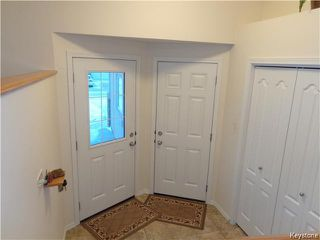 Photo 2: 67 Battersea Close in Winnipeg: St Vital Residential for sale (South East Winnipeg)  : MLS®# 1604224