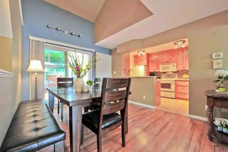 "Photo 7: 103 1210 FALCON Drive in Coquitlam: Upper Eagle Ridge Townhouse for sale in ""FERNLEAF PLACE"" : MLS®# R2043000"