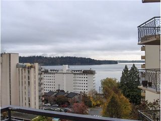 Photo 2: 801 1930 MARINE Drive in West Vancouver: Ambleside Home for sale ()  : MLS®# V978808