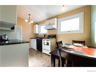 Photo 10: 6775 Betsworth Avenue in Winnipeg: Charleswood Residential for sale (South Winnipeg)  : MLS®# 1609299