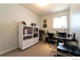 Photo 12: 6775 Betsworth Avenue in Winnipeg: Charleswood Residential for sale (South Winnipeg)  : MLS®# 1609299