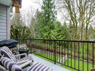 """Photo 10: 19 1219 BURKE MOUNTAIN Street in Coquitlam: Burke Mountain Townhouse for sale in """"REEF"""" : MLS®# R2059650"""