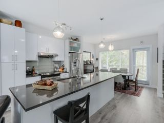 """Photo 6: 19 1219 BURKE MOUNTAIN Street in Coquitlam: Burke Mountain Townhouse for sale in """"REEF"""" : MLS®# R2059650"""