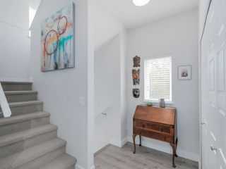 """Photo 11: 19 1219 BURKE MOUNTAIN Street in Coquitlam: Burke Mountain Townhouse for sale in """"REEF"""" : MLS®# R2059650"""
