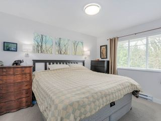 """Photo 12: 19 1219 BURKE MOUNTAIN Street in Coquitlam: Burke Mountain Townhouse for sale in """"REEF"""" : MLS®# R2059650"""