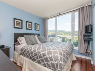 Photo 2: 608 651 NOOTKA Way in Port Moody: Port Moody Centre Condo for sale : MLS®# R2067313