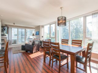 Photo 11: 608 651 NOOTKA Way in Port Moody: Port Moody Centre Condo for sale : MLS®# R2067313