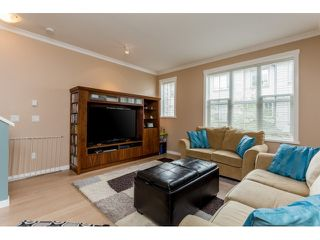 """Photo 4: 57 14838 61 Avenue in Surrey: Sullivan Station Townhouse for sale in """"SEQUOIA"""" : MLS®# R2067661"""
