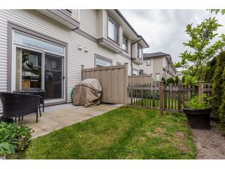 "Photo 18: 57 14838 61 Avenue in Surrey: Sullivan Station Townhouse for sale in ""SEQUOIA"" : MLS®# R2067661"