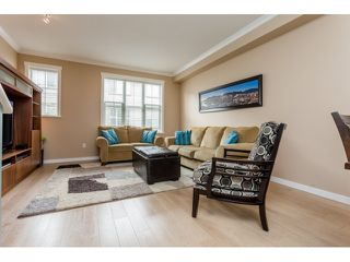 "Photo 3: 57 14838 61 Avenue in Surrey: Sullivan Station Townhouse for sale in ""SEQUOIA"" : MLS®# R2067661"