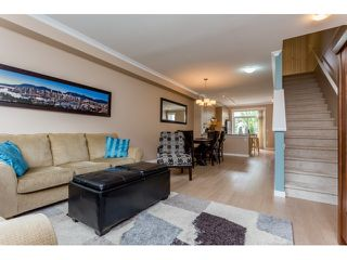 """Photo 6: 57 14838 61 Avenue in Surrey: Sullivan Station Townhouse for sale in """"SEQUOIA"""" : MLS®# R2067661"""