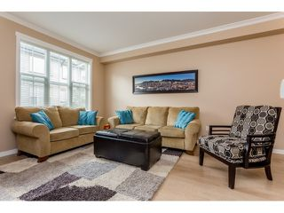 "Photo 5: 57 14838 61 Avenue in Surrey: Sullivan Station Townhouse for sale in ""SEQUOIA"" : MLS®# R2067661"