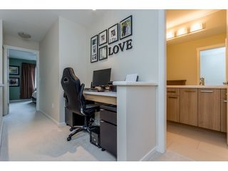 "Photo 17: 57 14838 61 Avenue in Surrey: Sullivan Station Townhouse for sale in ""SEQUOIA"" : MLS®# R2067661"