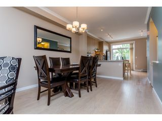 "Photo 8: 57 14838 61 Avenue in Surrey: Sullivan Station Townhouse for sale in ""SEQUOIA"" : MLS®# R2067661"