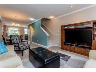 "Photo 7: 57 14838 61 Avenue in Surrey: Sullivan Station Townhouse for sale in ""SEQUOIA"" : MLS®# R2067661"