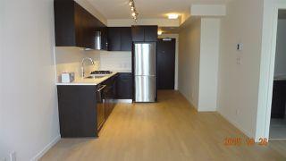 "Photo 3: 803 7733 FIRBRIDGE Way in Richmond: Brighouse Condo for sale in ""QUINTET"" : MLS®# R2077422"