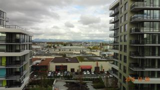 "Photo 12: 803 7733 FIRBRIDGE Way in Richmond: Brighouse Condo for sale in ""QUINTET"" : MLS®# R2077422"