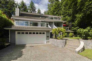 Photo 1: 3258 STRATHAVEN Lane in North Vancouver: Windsor Park NV House for sale : MLS®# R2079929