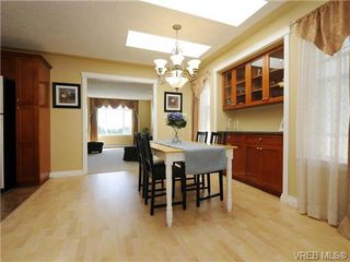 Photo 5: 2587 Crystalview Drive in VICTORIA: La Atkins Single Family Detached for sale (Langford)  : MLS®# 367923