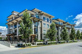 "Photo 17: 109 12409 HARRIS Road in Pitt Meadows: Mid Meadows Condo for sale in ""LIV42"" : MLS®# R2093469"