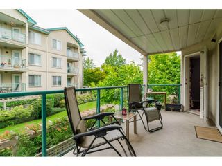 "Photo 20: 209 20443 53 Avenue in Langley: Langley City Condo for sale in ""COUNTRYSIDE ESTATES"" : MLS®# R2096431"